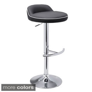 Sunpan Solina Adjustable Barstool