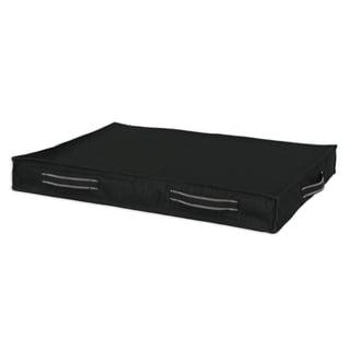 Denim Black Under-the-Bed Soft Storage Container