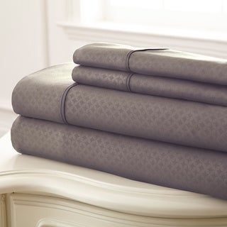 SoHo Embossed Sheet Set