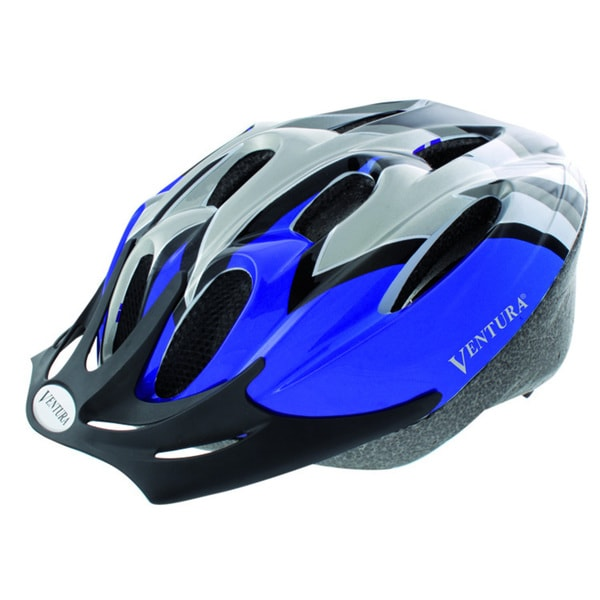 Reflective Youth Cycle Helmet