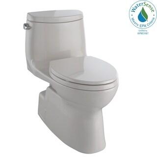 Toto Carlyle Sedona Beige One-piece Toilet