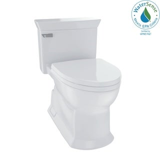 Toto Colonial White Eco One-piece Toilet