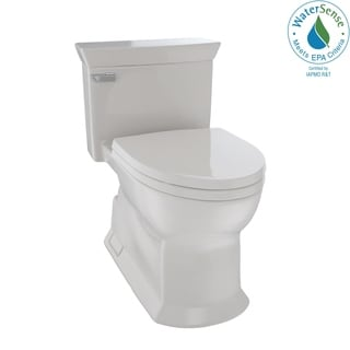 Toto Soiree Sedona Beige One-piece Toilet