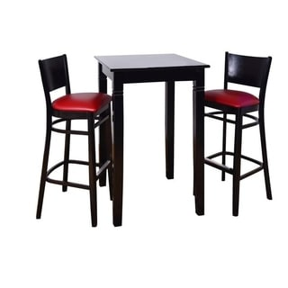 Hendrix 3-piece Bar Set