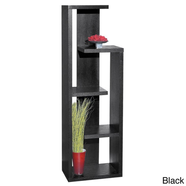Sunpan Geneva Ash Bookcase