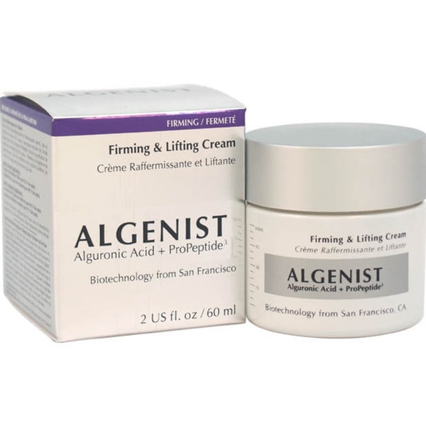 Algenist 2-ounce Firming/ Lifting Cream Moisturizer
