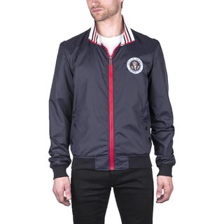 Men's Presidential Bomber Jacket