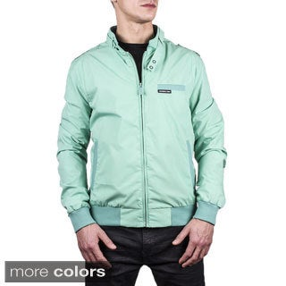 Men's Iconic Racer Jacket