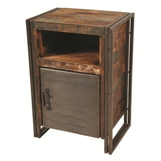 Addison Night Stand with 1 Door