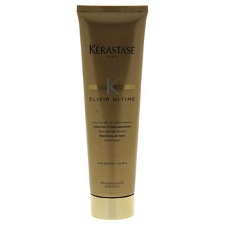 Kerastase Elixir Ultime 5-ounce Beautifying Oil Cream All Hair Types Cream