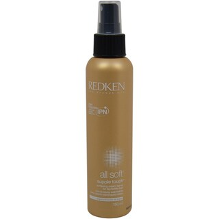 Redken All Soft Supple Touch 5-ounce Spray