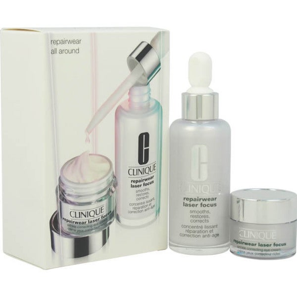 Clinique Repairwear All Around 2-piece Kit