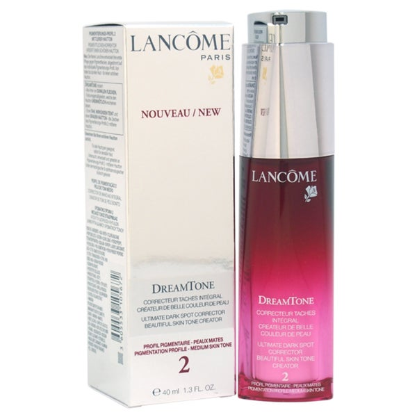 Lancome Dreamtone # 2 Medium Ultimate Dark Spot Corrector Beautiful Skin Tone Creator