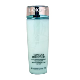 Lancome Tonique Pure Focus Oily Skin Women's 6.7-ounce Matifying Purifying Toner