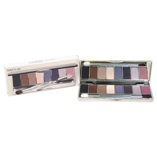 Clinique Eyes To Go Palette Eye Shadow