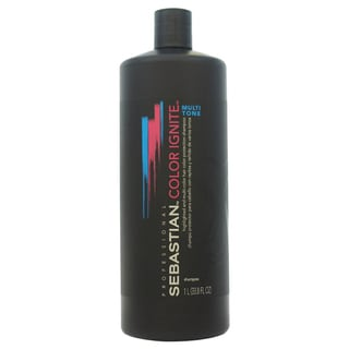 Sebastian Professional Color Ignite Multi Tone 33.8-ounce Shampoo