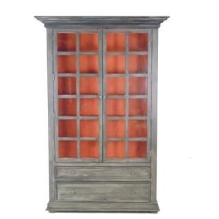 Belleview 2-door Tall Cabinet