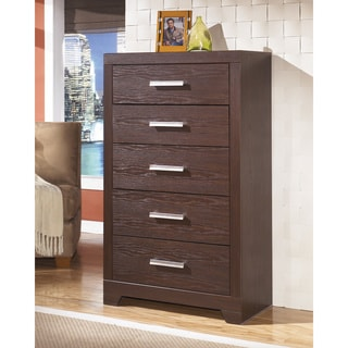 Signature Designs by Ashley 'Aleydis' 5-drawer Chest