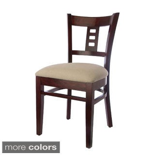 Film Back Dining Chairs (Set of 2)