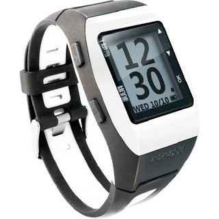 Papago GPS MultiSports GoWatch White Watch