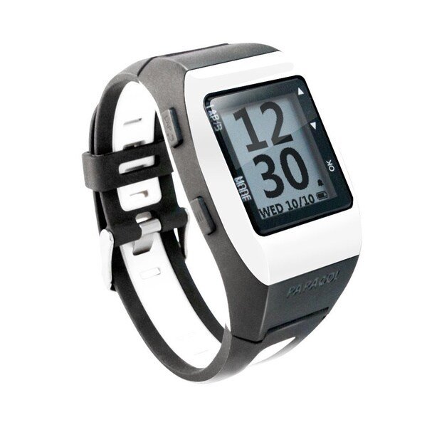 Papago GPS MultiSports GoWatch White Watch