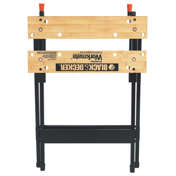 Black & Decker Workmate 125 Portable Project Center