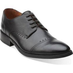 Men's Bostonian Greer Mile Black Leather