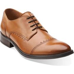 Men's Bostonian Greer Mile Tan Leather