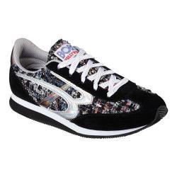 Women's Skechers BOBS Sunset Chic Sneaker Black/Gray