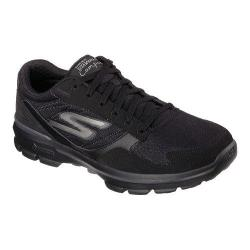 Men's Skechers GOwalk 3 Compete LT Sneaker Black