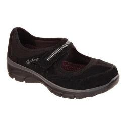 Women's Skechers Relaxed Fit Easy Going Super Chill Mary Jane Black