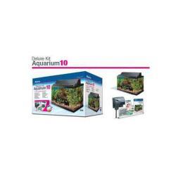 10 Gallon Deluxe Aquarium Kit