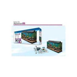55gal Deluxe Aquarium Kit