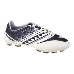 Men's Diadora DD-NA 3 GLX 14 Soccer Cleat White/Black