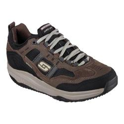 Men's Skechers Shape-ups 2.0 XT Brown/Black