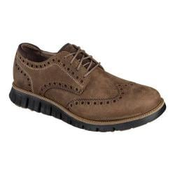 Men's Mark Nason Skechers Outcider Oxford Dark Brown