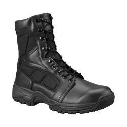 Men's Propper Series 200 8in Side Zip Boot Black