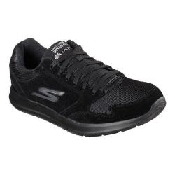Men's Skechers GOwalk City Champion Sneaker Black
