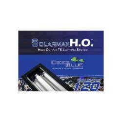 Solarmaxh0 Single T5 Ho Strip 20