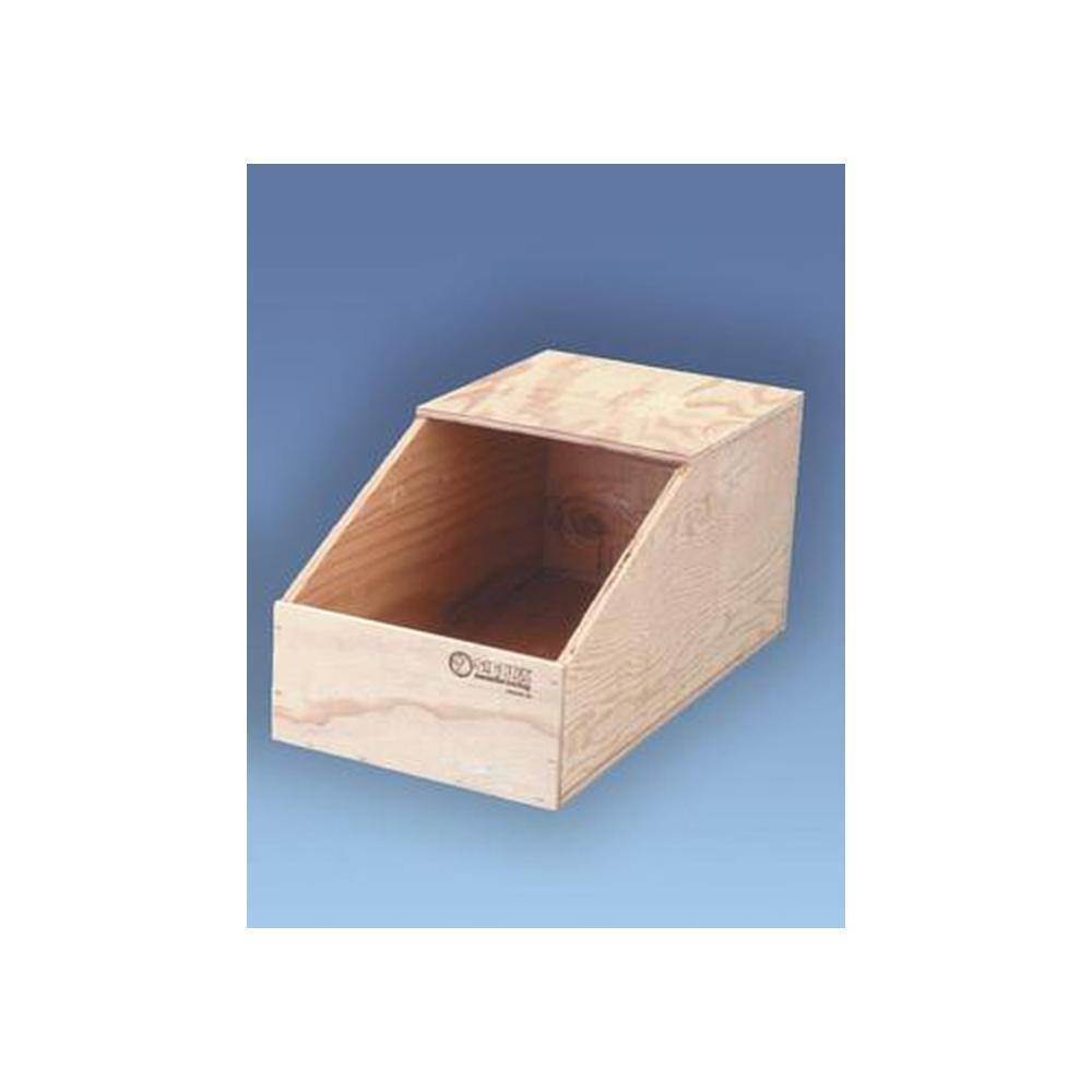 Ware Wood Rabbit Nesting Box Large - 17629640 - Overstock ...