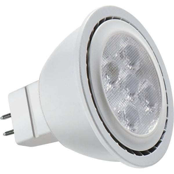 Verbatim Contour Series MR16 (GU5.3) 3000K 350lm LED Lamp