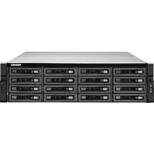 QNAP 16-bay High Performance Unified Storage