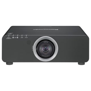 Panasonic PT-DW640UK DLP Projector - 720p - HDTV - 16:10