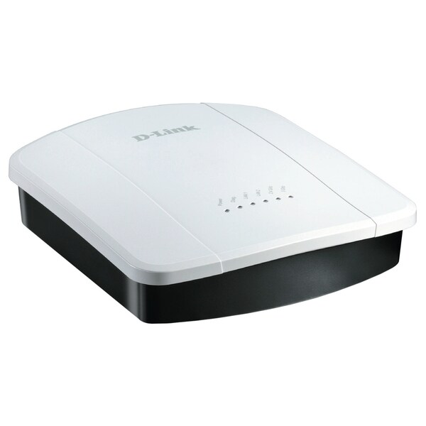 D-Link DWL-8610AP IEEE 802.11ac 300 Mbit/s Wireless Access Point - IS