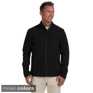 Men's Bonded Tech-shell Duplex Jacket
