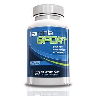 Garcinia Sport with Garcinia Cambogia (60 Capsules)