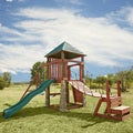 Swing-N-Slide Sherwood Play Set