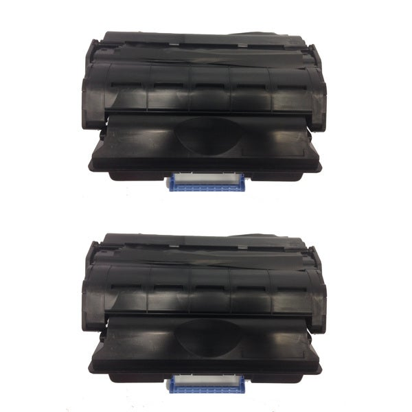 Xerox Phaser High Capacity Black Laser Toner Cartridge (2 Pack)