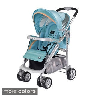 Zooper Waltz Smart Standard Single Stroller