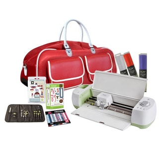 Cricut Freedom Explore Bundle